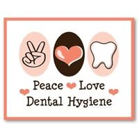 Full Time Registered Dental Hygienist competitive wages