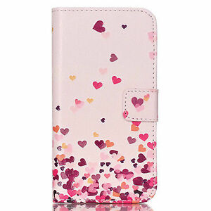Samsung Galaxy S4 Leather Flip Cover Cases