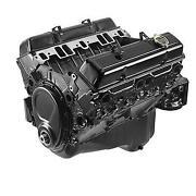 GM 350 Engine