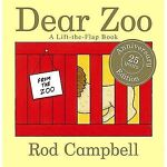Dear Zoo : From the Zoo by Rod Campbell (2007, ...