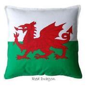 Welsh Cushion