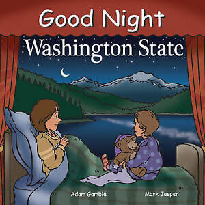 USED-GD-Good-Night-Washington-State-Good-Night-Our-World-by-Adam-Gamble
