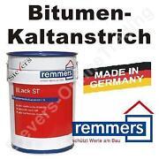 Bitumenanstrich