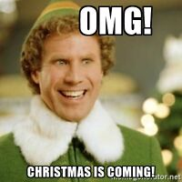 3 Weeks Until Christmas - Full Time Warehouse