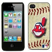 Cleveland Indians iPhone 4 Case