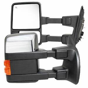 Save on New Towing Mirrors!