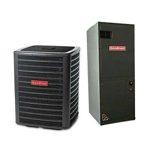 Furnace and air condition