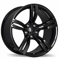 19 Inch BMW M4/M3 Winter Tires Rim Package 255/35/19