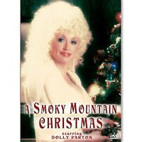 Smoky Mountain Christmas DVD or VHS