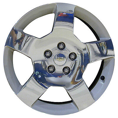 - New Aftermarket Replacement Alloy Wheel Rim 17x7, 5 Lugs ALY05215U80N 9595090