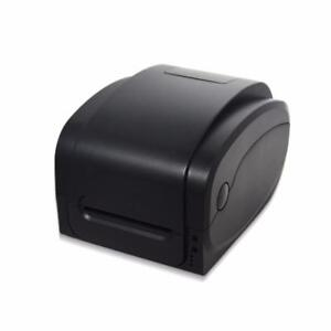 Thermal Transfer Barcode Printer promotional sell $299
