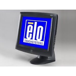 """Wanted - 13 or 15"""" Touchscreen monitor"""