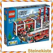Lego 7208