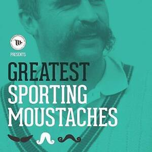 Greatest Sporting Moustaches ' Movember