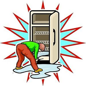 Refrigerator repairs, we have shop & home service available!