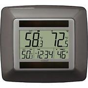 La Crosse Thermometer