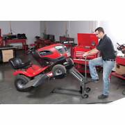 New Quality 300 lb. 136KG ATV / Ride on Lawn Mower Hydraulic Lift Terrigal Gosford Area Preview