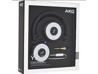 AKG Y55 On-Ear DJ Headphones different colours brand new