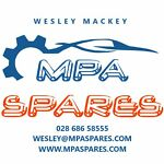 MPA Spares