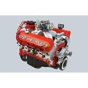 Chev V8 Engine