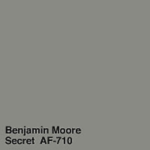 Benjamin Moore REGAL® Select Exterior Paint High Build