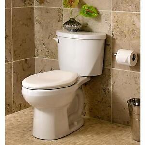American Standard Hi Efficiency Toilet - FREE Installation!  GTA