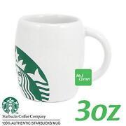 Starbucks 3oz