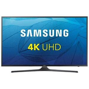 SAMSUNG SMART TV'S / 4K TV'S ON SALE -------- NO TAX SALE