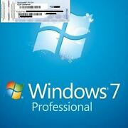 Windows 7 32 64 Bit