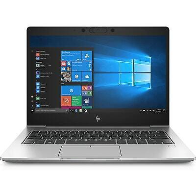 HP-EliteBook-735-G6-Laptop- -13.3-Touch- -Ryzen-PRO -Vega- -8GB-RAM- -256GB-SSD