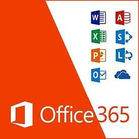 Microsoft Office 365 LIFETIME