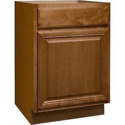 24 Base Cabinet Ebay