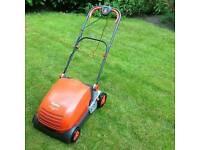 Wanted Electric Lawn Rake/Scarifier