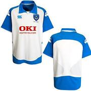 Portsmouth Away Shirt