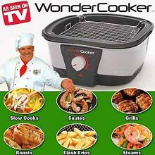 WONDER COOKER, VERSATILE COOKING CONVENIENCE OVEN Springvale Greater Dandenong Preview