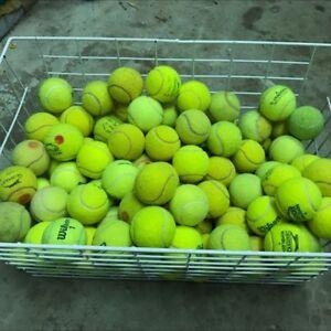 Tennis balls for sale Reservoir Darebin Area Preview