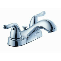BRAND NEW GLACIER BAY 1500 SERIES 4 INCH BATH FAUCET