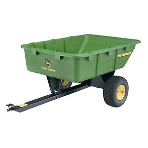 Utility Cart for Lawn Tractor