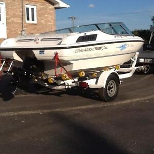 Boat for sale18 feet