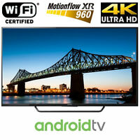SPRING SALE SONY SALE 2016 NEW XBR 4K 3D LED TVS ALL SIZES WTY