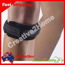 3 pack power magnetic knee & wrist strap for pain relief Sports T Homebush West Strathfield Area Preview