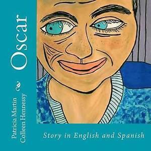 Oscar by Martin, Patricia -Paperback