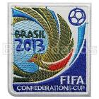 FIFA World Cup Patch