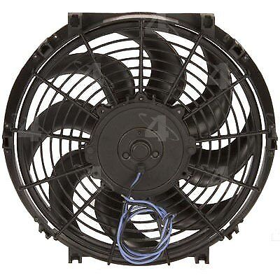 4-Seasons Four-Seasons Cooling Fan Assembly New Chevy Express Van S10 36896