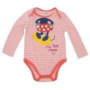 Baby Bodysuits Long Sleeve
