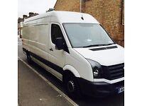 Reliable Man&Van service, always honestly PRICED! 07712587795