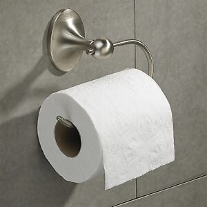 Nystrom Plaza Toilet Paper Holder (New)