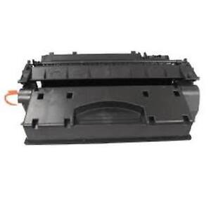 HP 80A CF280A NEW COMPATIBLE BLACK TONER CARTRIDGE