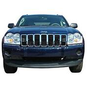 Chrome Grille Jeep Grand Cherokee 2005