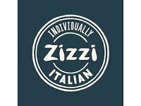 Assistant Restaurant Manager, Zizzi - Earls Court, London